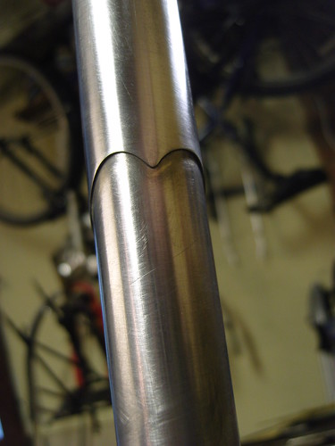 seattube sleeve detail (rear view)