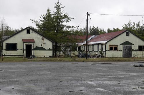 RCAF Station Winisk