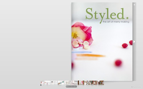STYLED MAG