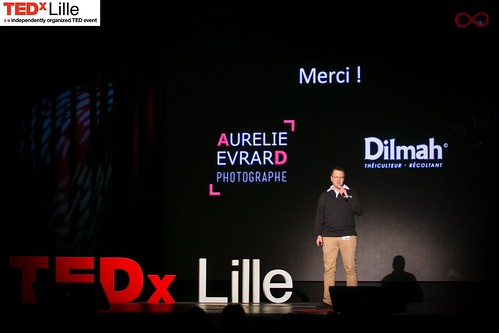 "TEDxLille 2014 - La Nouvelle Renaissance • <a style=""font-size:0.8em;"" href=""http://www.flickr.com/photos/119477527@N03/13127671893/"" target=""_blank"">View on Flickr</a>"