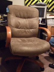 BDay Chair 1