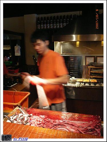 大東屋鰻魚飯 007