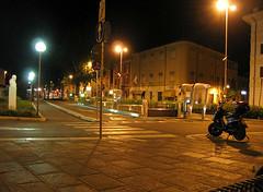 Piazzetta - Cesena (FC) (zioWoody) Tags: night nightimages bynight mura piazza notte cesena piazzetta finali barriera dinotte lucinellanotte percorsonewwave piazzettaportatrova gasparefinali viamurabarrieralevante murabarrieralevante barrieralevante muralevante vialegasparefinali