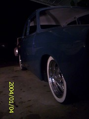 100_6703 (ssbielman) Tags: vw volkswagen notchback azurblau
