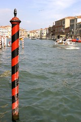 Grand Canal, Venice, Italy, No. 3 D of