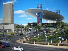 Las Vegas - Views from The Strip #2