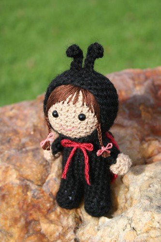 Free Crochet Doll Patterns - LoveToKnow: Advice women can trust