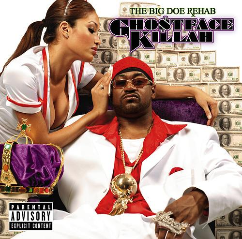 ghostfacekillah the big doe rehab