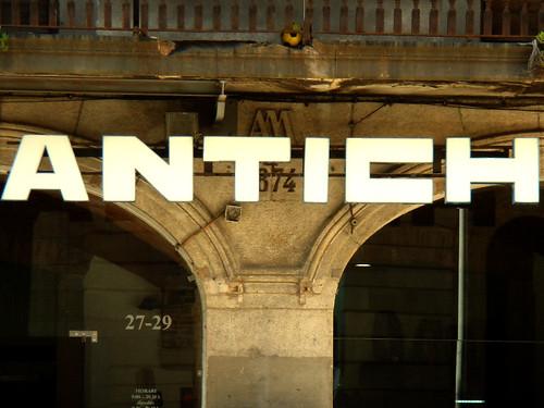 Antich