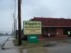 HiggleysFront