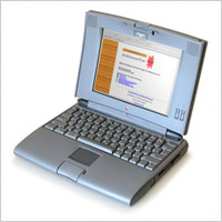 PowerBook 540c