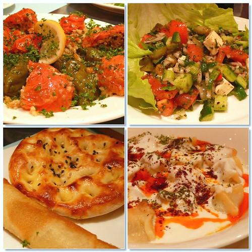 Turkish Cuisine 01