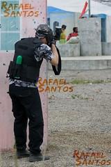 Campeonato ACP - Rafael Santos 7 (lentedorafa) Tags: preta scenario paintball campeonato rangers cenrio pinta tarja paintballing acp pua gsg9 federais catado gansom