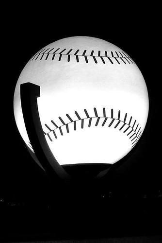 Ranger Baseball