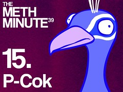 P-Cok (Fred Seibert) Tags: peacock animation 2008 cartoons 2007 frederator danmeth methminute39 methmintute