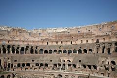 ROME COLISEUM (go2bob) Tags: italy rome italian europe roman colosseum tickle 2007 1107 medcruise romeitaly go2bob rednecktravelers