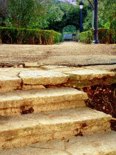 Stairs - Escadas