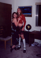 Halloween 2001 (LaughingMantis) Tags: halloween spears britney