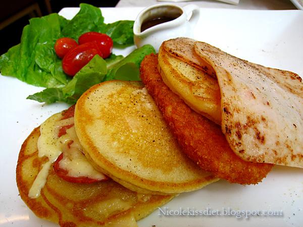 savoury pancake 2