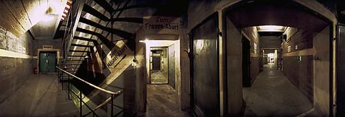 Turismo subterraneo en Berlin