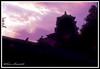 Sunset at the Palace (Kimberly Rodriguez) Tags: china beijing chinadigitaltimes summerpalace