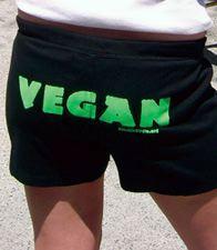 Kinship Circle - Vegan Shorts
