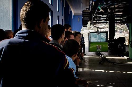 Algeria Téléphériques 2231733581_d0777fbd7c