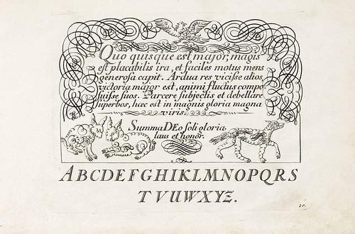 Johann Losenawer 1739 c