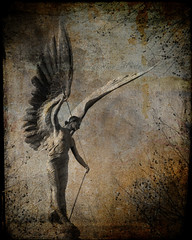 Angel by Jacqueline H (on Flickr)