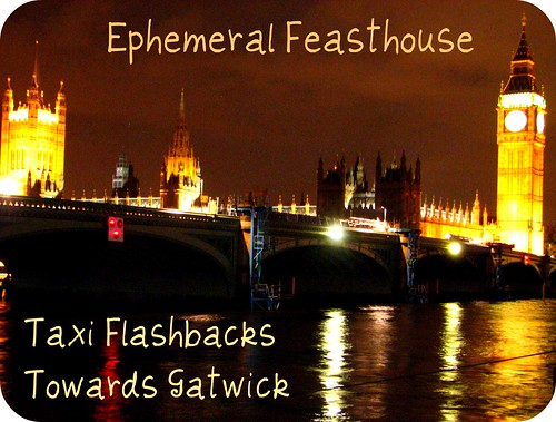 Ephemeral Feasthouse