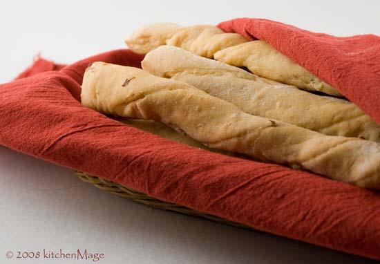 onion cheddar breadsticks