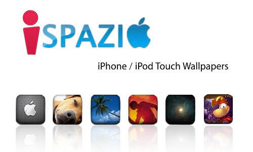 Come Aggiungere Sfondi Su Iphone Ed Ipod Touch Ispazio