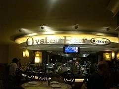Oyster Bar @ Harrah's