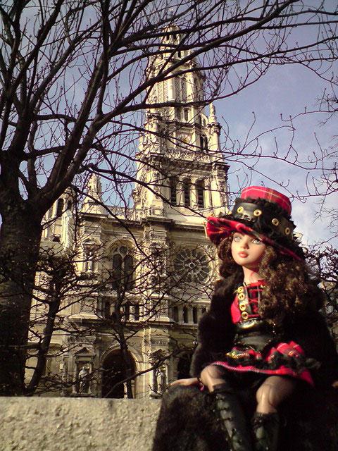 Sarah joue les touristes en solo à Paris 2302227317_8a071ec831_o