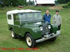 20 Ian & Tristan '53 S1