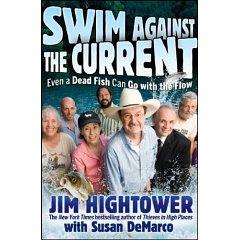 Swim Against the Current