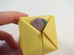 Electric Origami