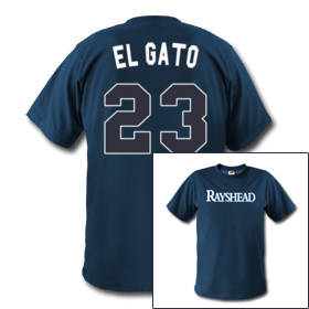 [RAYS INDEX STORE] RAYSHEADS UNITE! New Items In The Rays Index Store