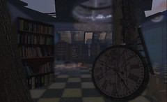 labyrinth of memory (Liqueur Felix) Tags: place sl nostalgia secondlife memory untouched labyrinth photostream fills chirihama arigato ckas slbuzz slwindlight