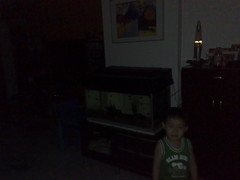 Earth Hour!