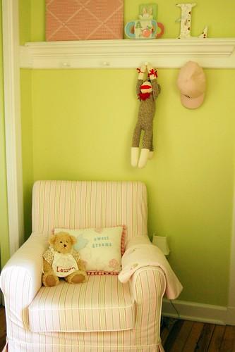 Lauren's Room