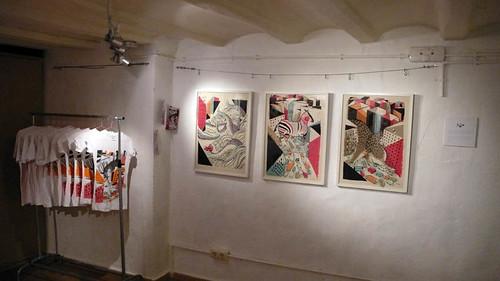 Pietari Posti exhibition