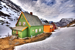 Dream Home (Prabhu B Doss) Tags: houses snow norway landscape nikon europe indian sigma wideangle unesco worldheritagesite glacier norwegian trainstation voss nordic bergen dslr 1020mm scandinavia norwayinanutshell nsb bryggen hdr hordaland flam myrdal midnightsun aurland prabhu flamsbana highaltitude colouredhouses woodenhouses nikonian flamrailway photomatix sigma1020 supershot nikondslr amazingcolor d80 3exposure nikonstunninggallery worldheritagecity westnorway bergensbanen nikond80 myrdalstation avision bergenoslo bergenrailway indianphotographers prabhub prabhubdoss bergentrain nordicdesigns norwayrailways fjordtours prabhuboomibalagadoss