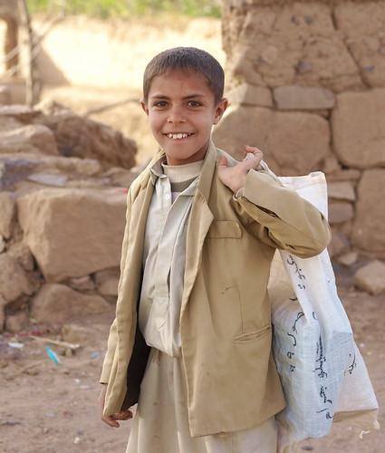 yemeni boy