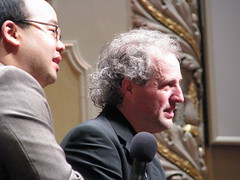 Manfred Honeck at Heinz Hall