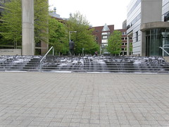 080515 waterfalls-1 (Dan4th) Tags: cambridge art ma technology mit massachusetts awesome institute waterfalls installation 02139 massachusettsinstituteoftechnology