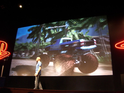 PlayStation Day: Monster Truck