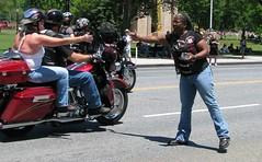 Rolling Thunder '08 -- 73 (Bullneck) Tags: washingtondc spring motorcycle americana heroes bikers rollingthunder federalcity