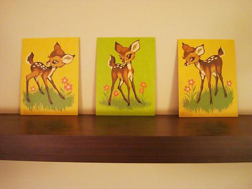PBN-Deer