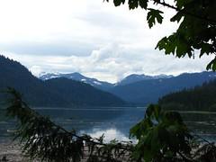 Baker Lake View 2
